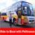 Ride to Bicol with Philtranco