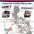 JAM, Philtranco & FastCat: Connecting the Philippine Islands