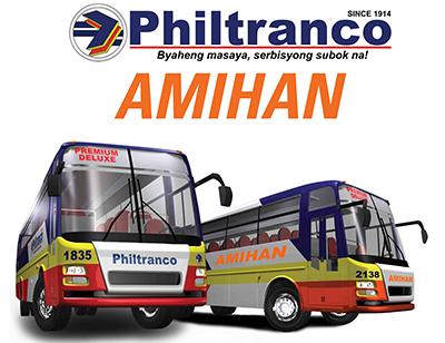 New Araneta Center BusPort Ticketing System