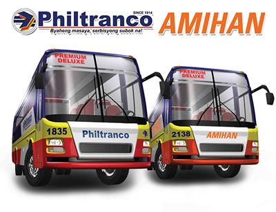 New Route in Alabay: Pasay/Cubao via Sibaguan / Misibis / Juruan to Tiwi/Tabaco