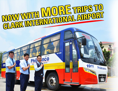 Philtranco Tips for Mindanao Trips